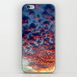 Red Carpet iPhone Skin