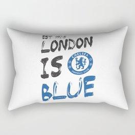 Chelsea FC The Blues Rectangular Pillow