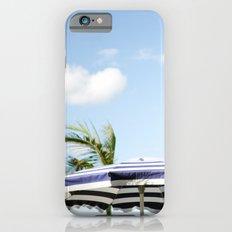Summer Umbrella iPhone 6s Slim Case