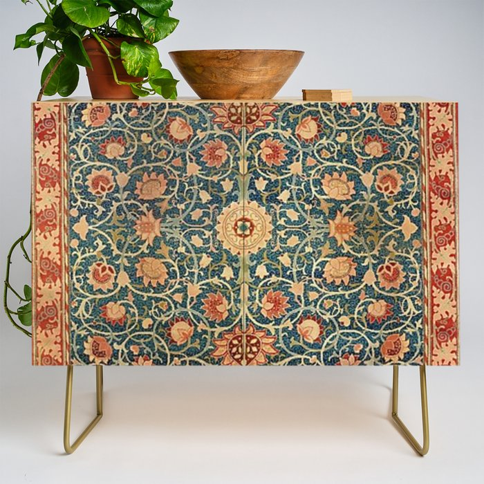 Holland_Park_William_Morris_Credenza_by_colorfuldesigns__Gold__Birch
