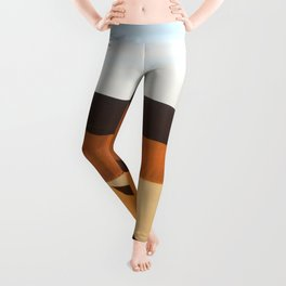 Sand Dunes Leggings