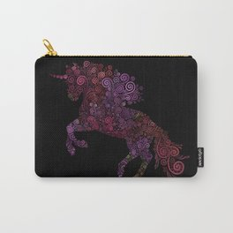 Unicornis Filix Carry-All Pouch