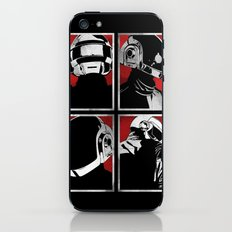 DAFT iPhone & iPod Skin