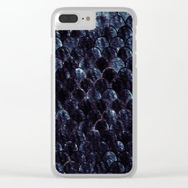 MTP _ SIX Clear iPhone Case