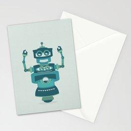 BOT Stationery Cards