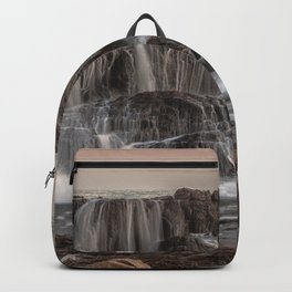 Crashed Wave Backpack