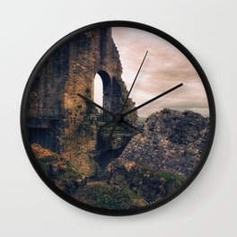 Defeated by Time Wall Clock