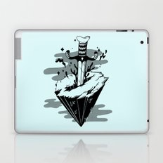 Releasing Dark Matter Laptop & iPad Skin
