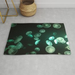 GLOW IN THE DARK Rug