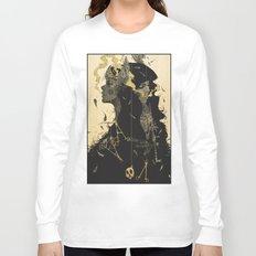 No Love Long Sleeve T-shirt