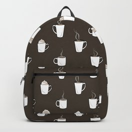 Coffees Backpack