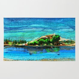 lakeview Rug