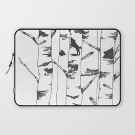 Unseen Forest Laptop Sleeve
