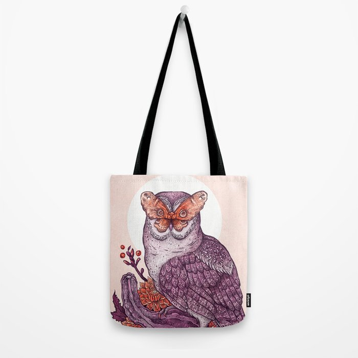 Autumnal Equinox Tote Bag