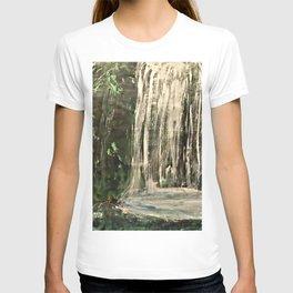 Jamaican Waterfall T-shirt