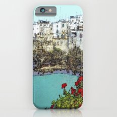 village on the sea iPhone 6s Slim Case