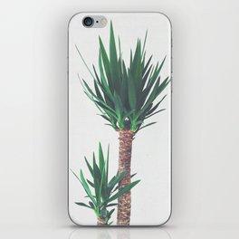 Yucca II iPhone Skin
