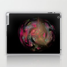 the Ball of the Secret  (A7 B0203) Laptop & iPad Skin