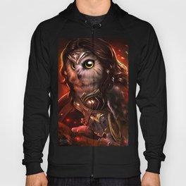wonder owl Hoody