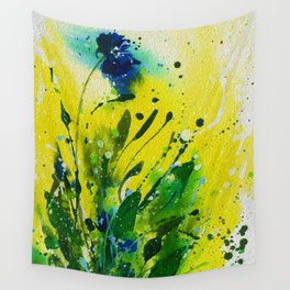Edgefield Glow No.1 by Kathy Morton Stanion Wall Tapestry