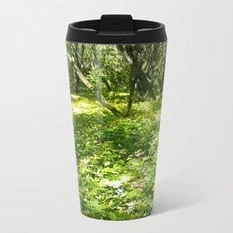 Last Looks Travel Mug