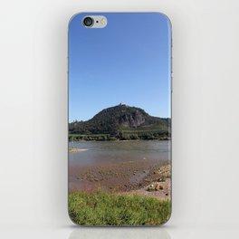 Drachenfels iPhone Skin