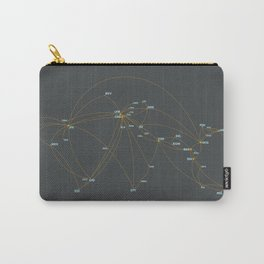 Aispace Grey Carry-All Pouch