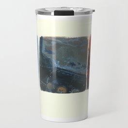 submarine Travel Mug