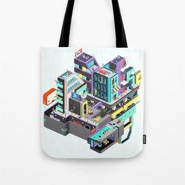 ESC Tote Bag