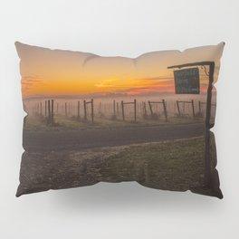 A Fairfield morning Pillow Sham