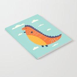 Funny Dinosaur Notebook