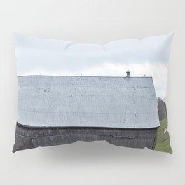 Cattle Farm Pillow Sham