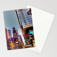 New York Times Square Stationery Cards