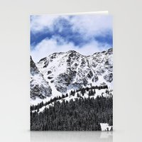 colorado Stationery Cards featuring Colorado by Chris Root