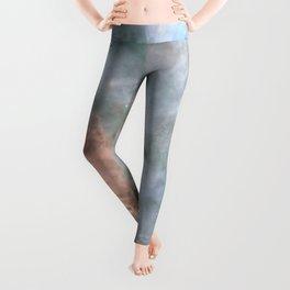 Carina Nebula Leggings