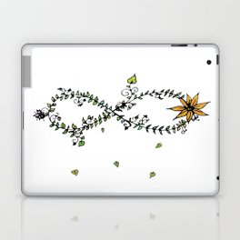 Nature's Infinite Laptop & iPad Skin