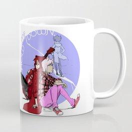 EXES (C) Coffee Mug