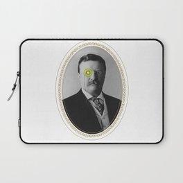 Teddy Kiwi Laptop Sleeve