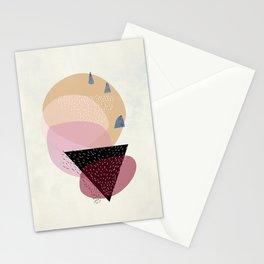 Sun 02 Stationery Cards