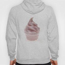 Frozen Yogurt Hoody