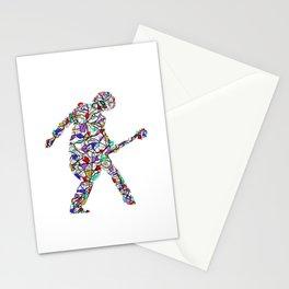Rock Star 101 Stationery Cards
