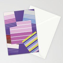 Pattern 2018 011 Stationery Cards