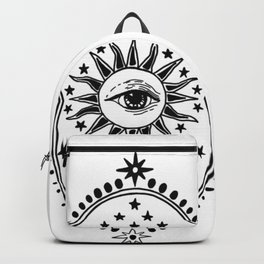 The Future & The Past Backpack