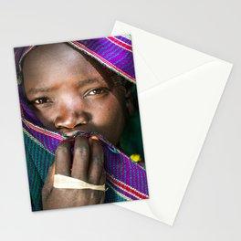 Challi Stationery Cards
