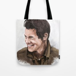 Harry Styles, Dunkirk Tote Bag