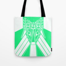 Power Wolf Lite Tote Bag