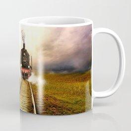Chuu Chuu Train Coffee Mug