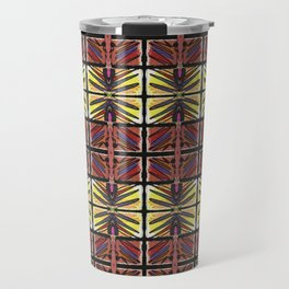 Wild Ass Color 12 Travel Mug