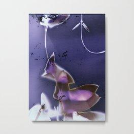 Lumen S5 VE3 Metal Print
