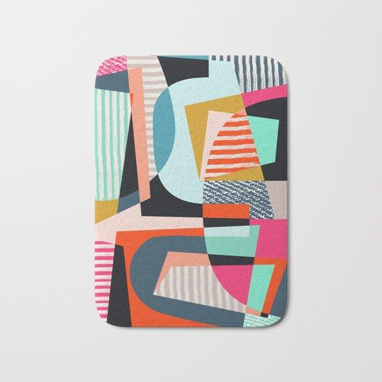 ColorShot Bath Mat